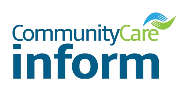 Community Care Inform logo