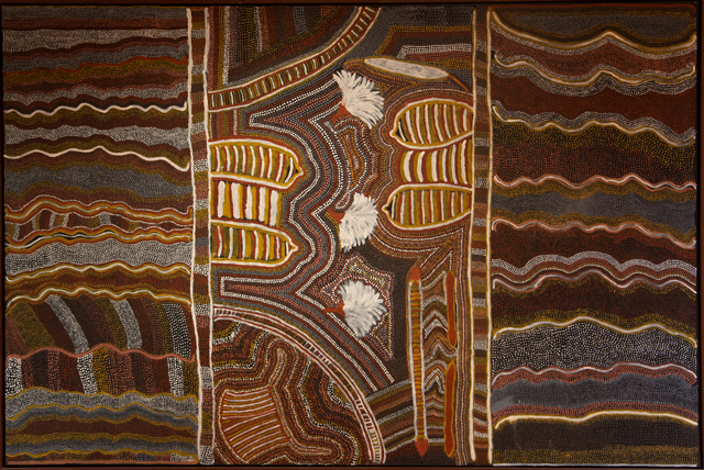 NAIDOC Week 2019 - UNSW Library featured collections