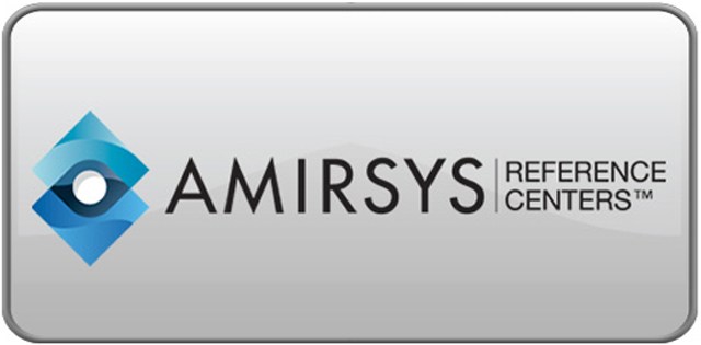 Amirsys Reference Centres
