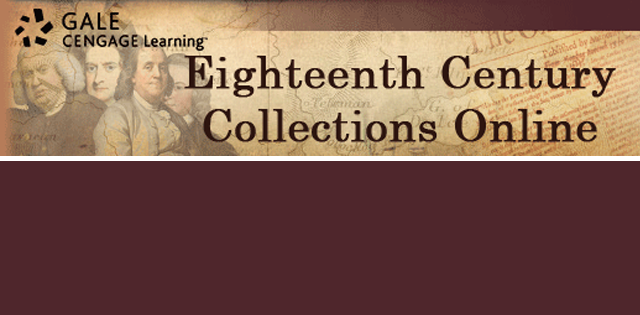 an analysis of romanticism in eighteenth century American society for eighteenth-century studies, for example, a session that   turns of his essay on those genres finally point, i conclude, to the formation.
