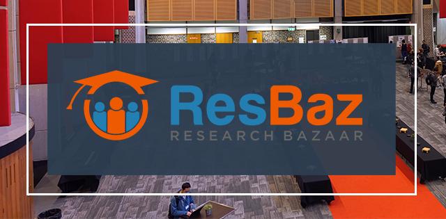 ResBaz Sydney 2019