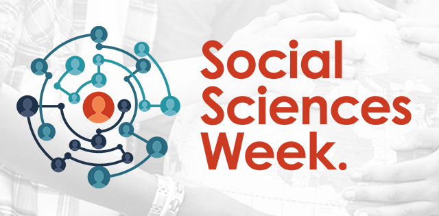 Social Sciences Week 2019