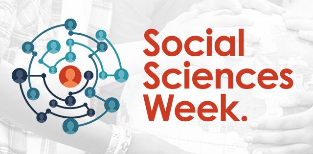 Social Sciences Week 2019