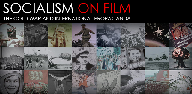 New resource - Socialism on Film
