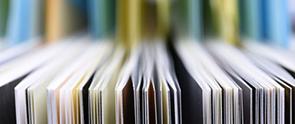 Publications by discipline